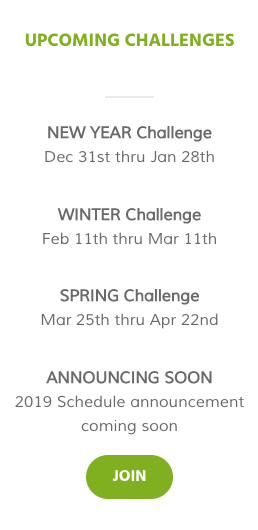 2019upcomingchallenges