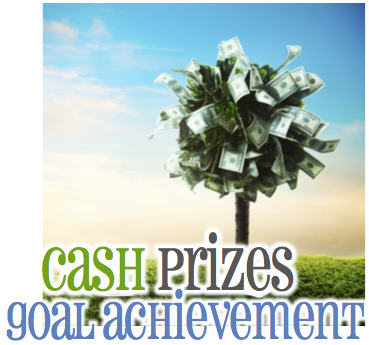 opt lwc cash prizes goal achievement