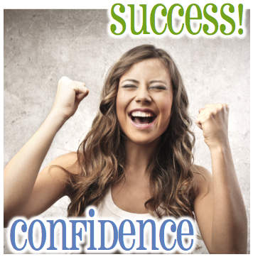opt lwc success and confidence
