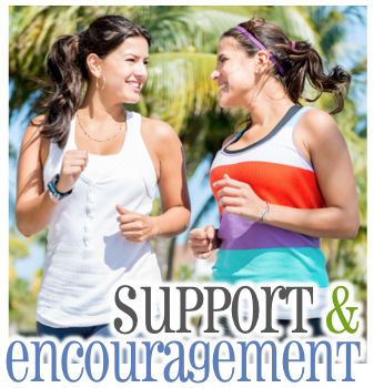opt lwc support and encouragement